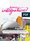 Antologi Integration Moderaterna i Stockholms Stad