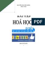 Sach Bai Tap Hoa Hoc Lop 9