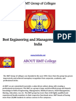Best Engineering and Management College in Uttar Pradesh, India!