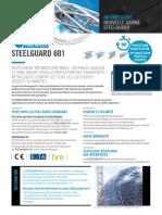 Fiche produit Steelguard 601.pdf