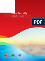 Deep Security 96 Install Guide Nsx En
