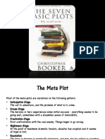 The 7 Basic Plots