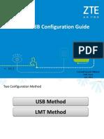 ZTE LTE ENodB Configuration Guide