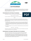 Glutaraldehyde and Formaldehyde