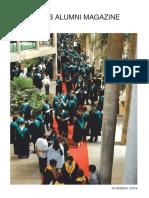 IIMB Alumni Magazine 2009 Final _24!06!2009