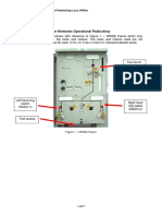 Switchgear Interlocks