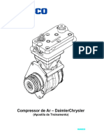 Compressor DC