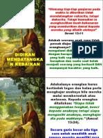 DIDIKAN MENDATANGKAN KEBAIKAN.pptx