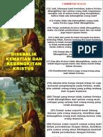 DISEBALIK KEMATIAN DAN KEBANGKITAN KRISTUS.pptx