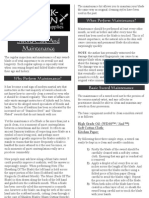 Microsoft Word - Ronin Factsheet Sword Care