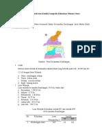 Demografi Dan Geografis Kelurahan Meruya Utara