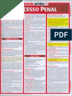 Resumão Jurídico - Direito Processual Penal  2005