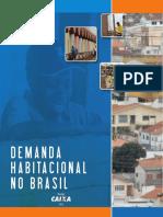 Relatorio Demanda Habitacional Brasil