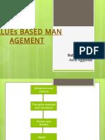 Akriti_value Based Management