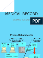 7. Medical Record