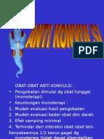 5. Anti Konvulsi
