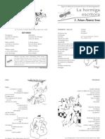 La hormiga escritora Nro 2.pdf