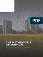 The Mathematics of Survival