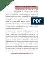 Orientaciones políticas del Comandante Chávez en ascenso de oficiales en Fuerte Tiuna