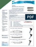 c2118pe ultrasensor 2