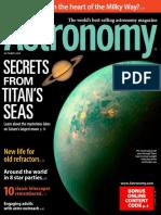 Astronomy October 2015