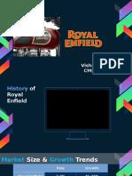 vishalagarwal-royalenfield-marketing-160602093714.pptx