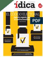 EL CÓDIGO ELECTORAL