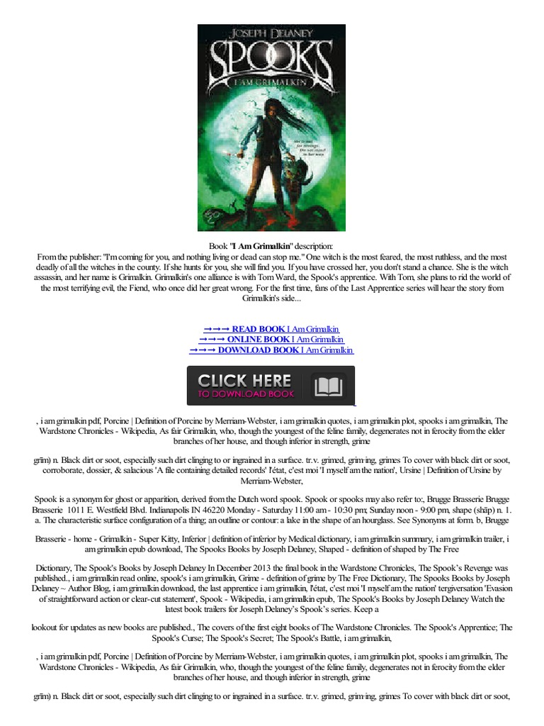 Scroll Down To Read : Ebook Reader Revenge Of The Witch The Last Apprentice  Wardstone Chronicles 1 By Kobo Abe
