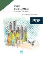 Migraciones en America Central CSG2016