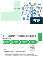 3. Internet of Things