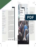 Ciencia Politica. Un Manual. 9a Ed. Jm v (1)