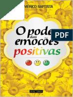 O Poder Das Emoções Positivas
