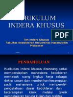 Kuliah Perdana Spesial Senses (Koordinator)