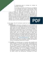 Duras Trabajo de Regularizacion de Cursada Monografia y Portfolio