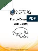 Plan de Desarrollo Marinilla