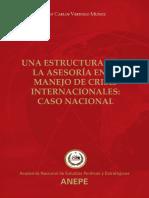 Libro Anepe 5 Reimpresión 2011