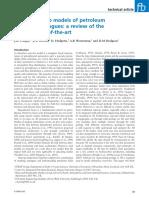 Virtual Outcrop Models of Petroleum