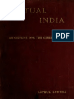 Actual India, 1904