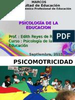 Exposicion Psicomotricidad-psicologia 1