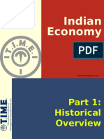 Indian Economy for Workshop