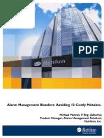 AlarmManagement matricon.pdf