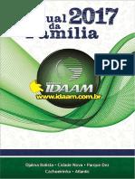 Manual Da Familia 2017