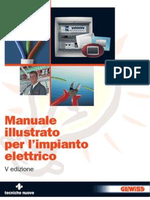 Manuale Elettrico