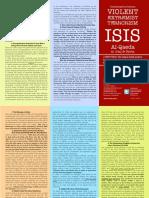Isis Alqaida Jihad