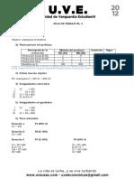 Hoja de Trabajo No-5 metodos cuantitativos 3 usac