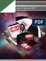 Amalie Wearable Catalog