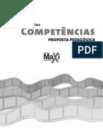 01 Competencias-Proposta Pedagogica 2013 Maxi Descaracterizado