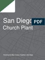 San Diego Vision