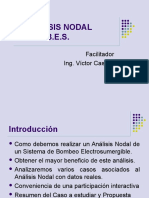 Analisis Nodal BES