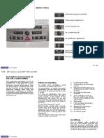 Peugeot 407 Owners Manual 2004